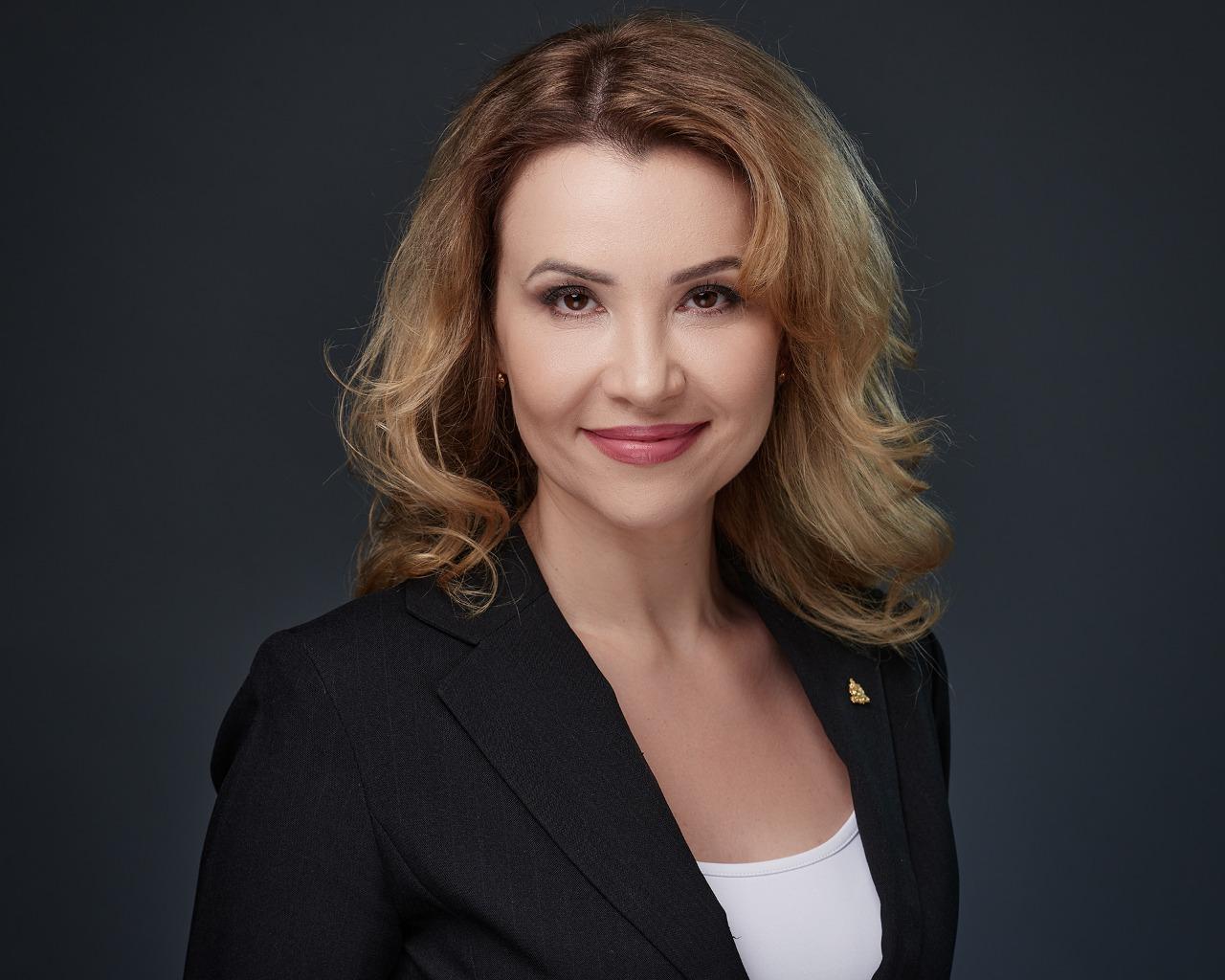 Анастасия Наталич