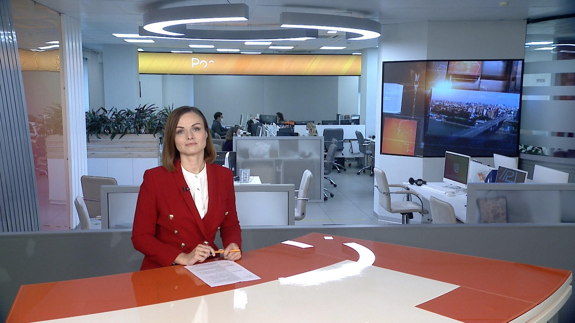 Ростов сегодня: вечерний выпуск. 12 октября 2021