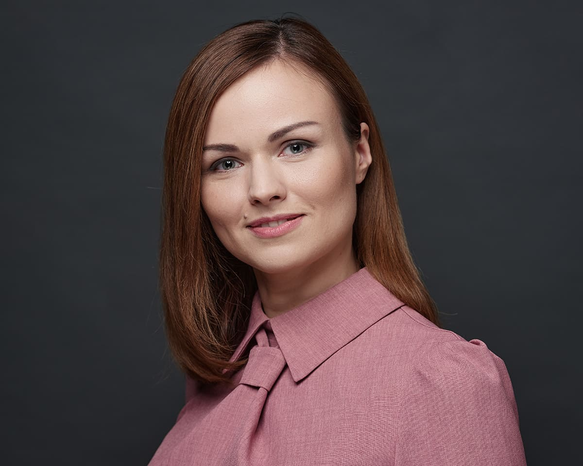 Алина Николаева