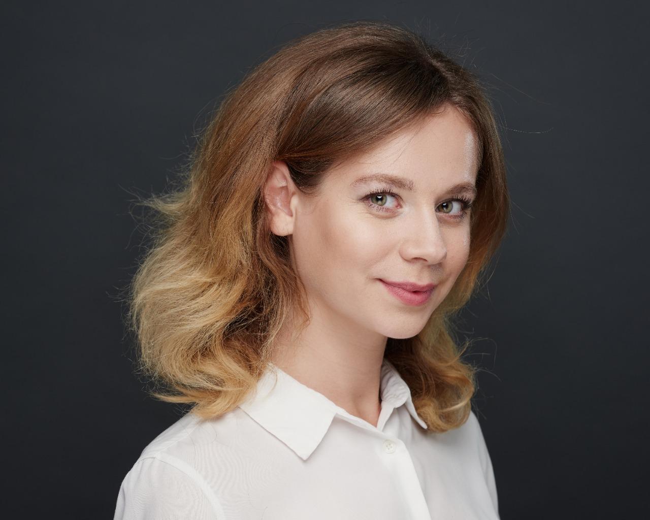 Юлия Карасюк