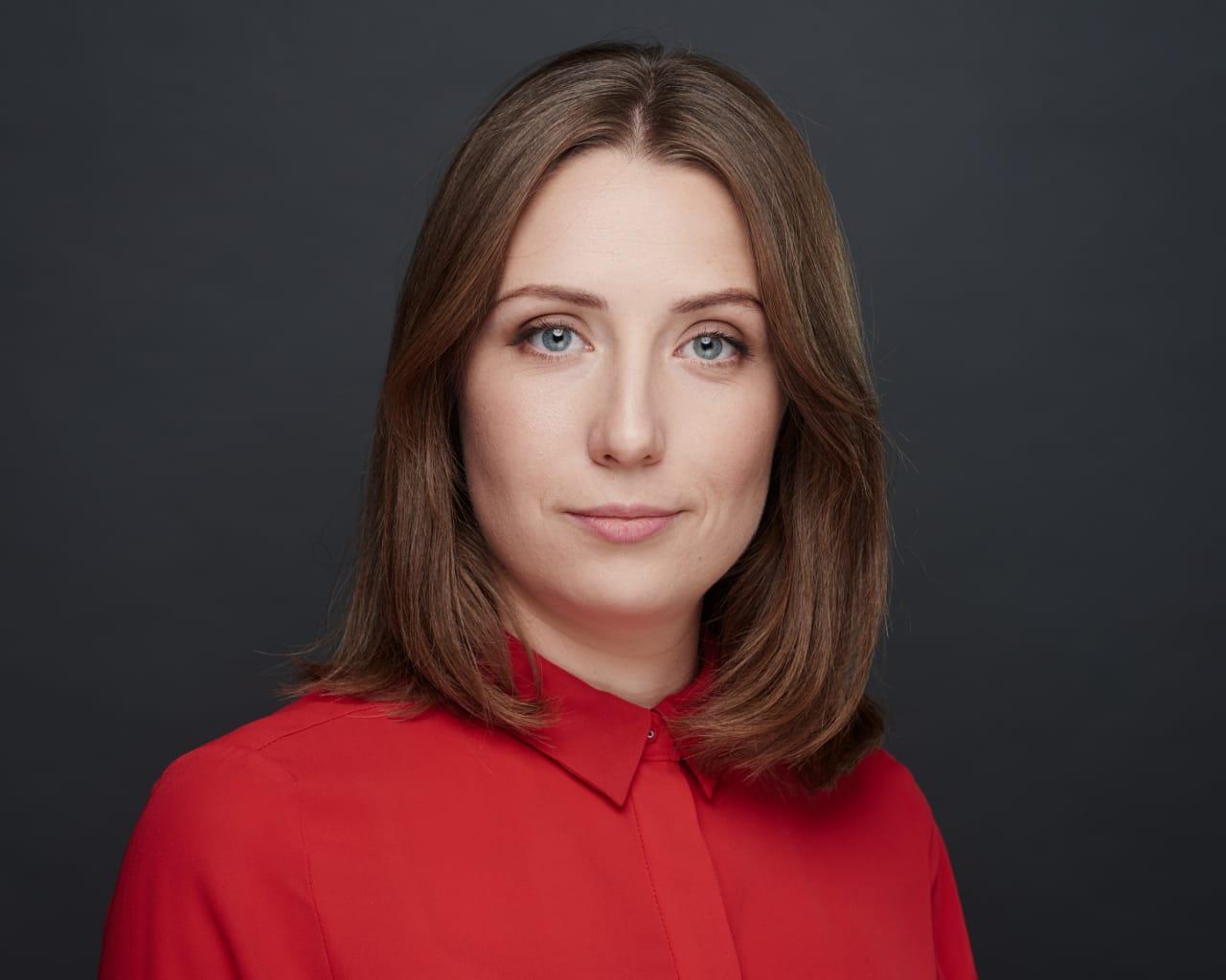 Екатерина Лободина