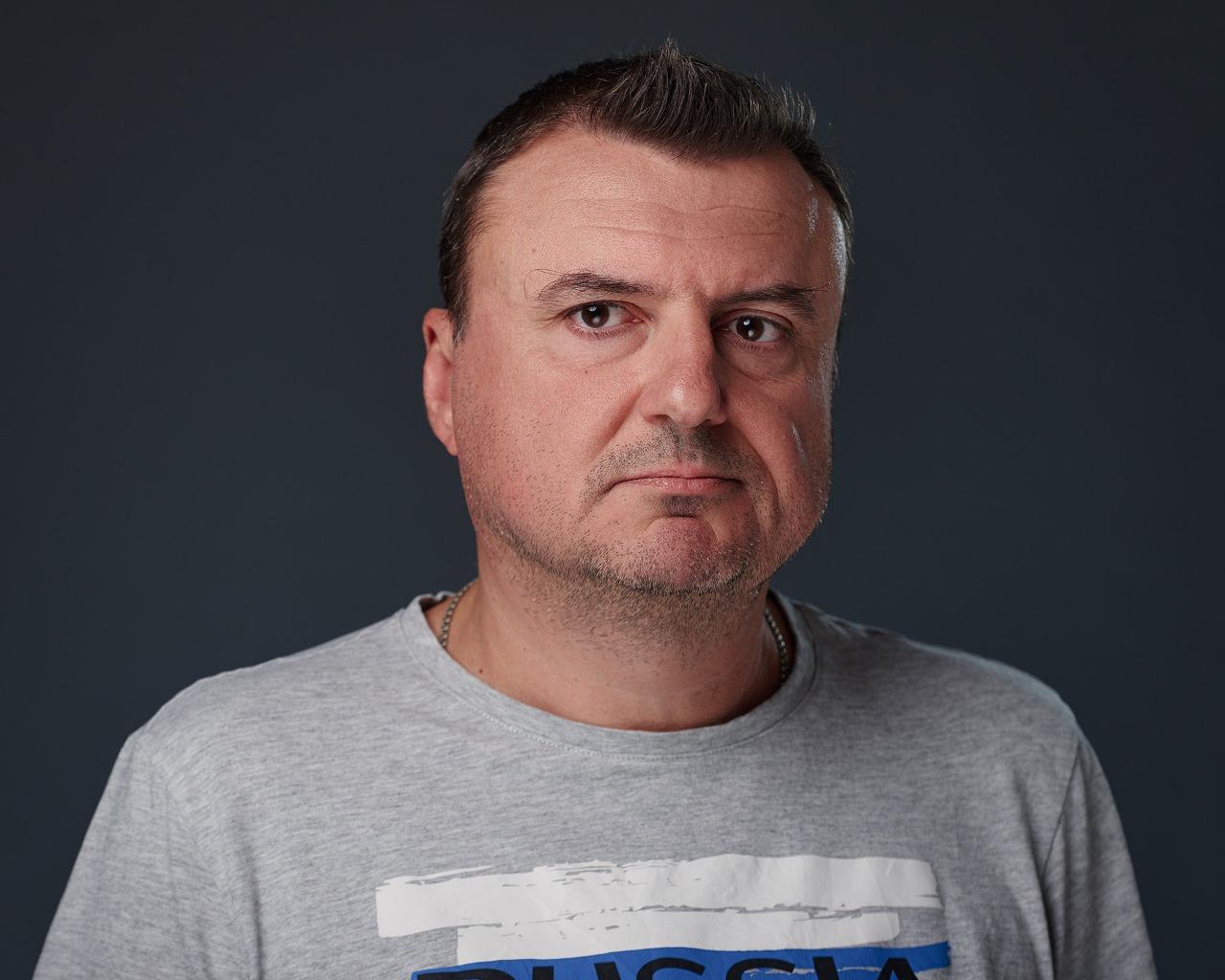 Александр Шкурко