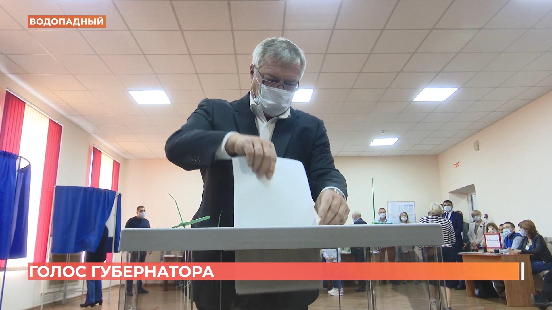 Ростов сегодня: дневной выпуск 12:00. 19 сентября 2021