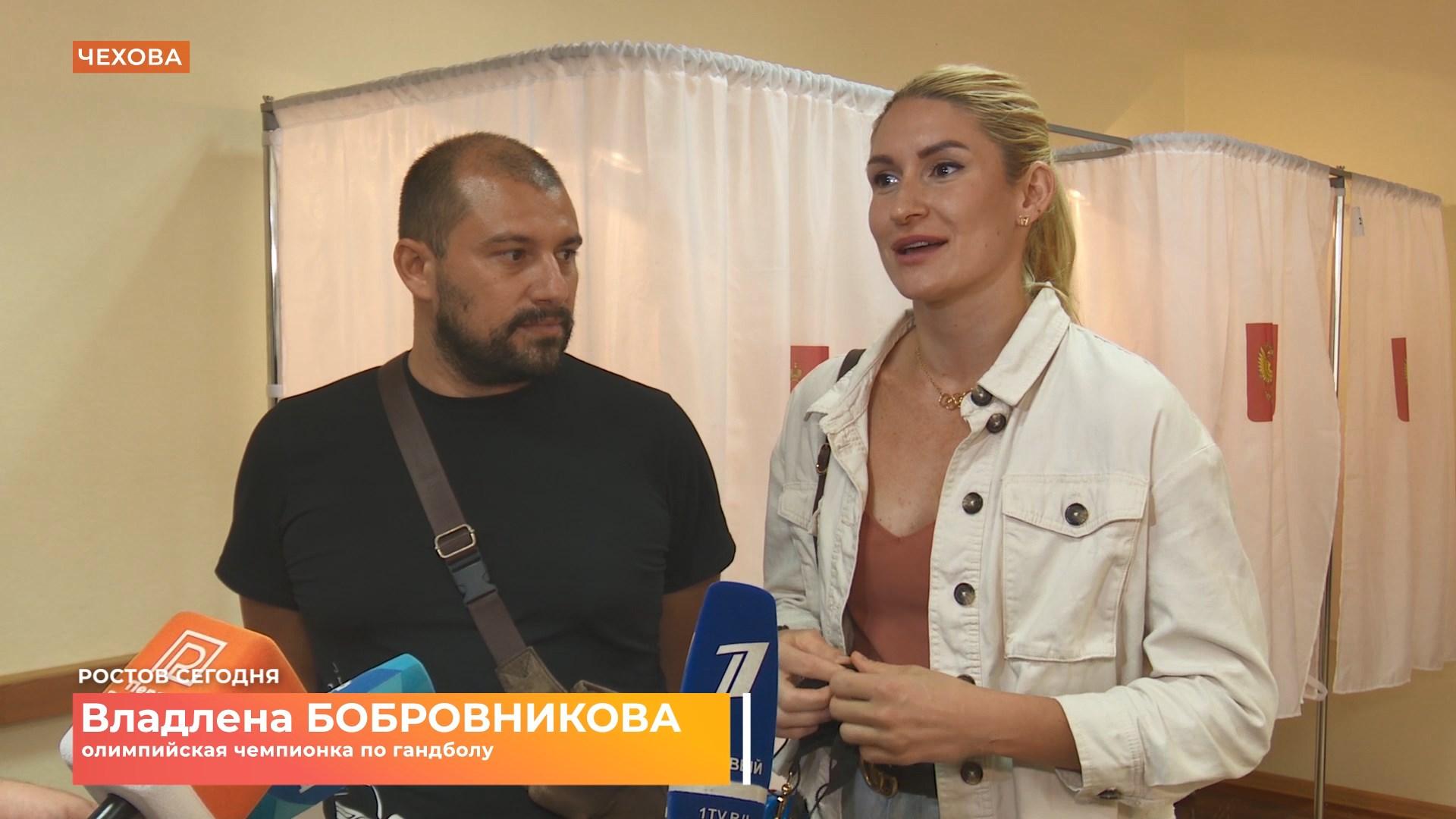 Ростов сегодня: дневной выпуск 15:00. 19 сентября 2021