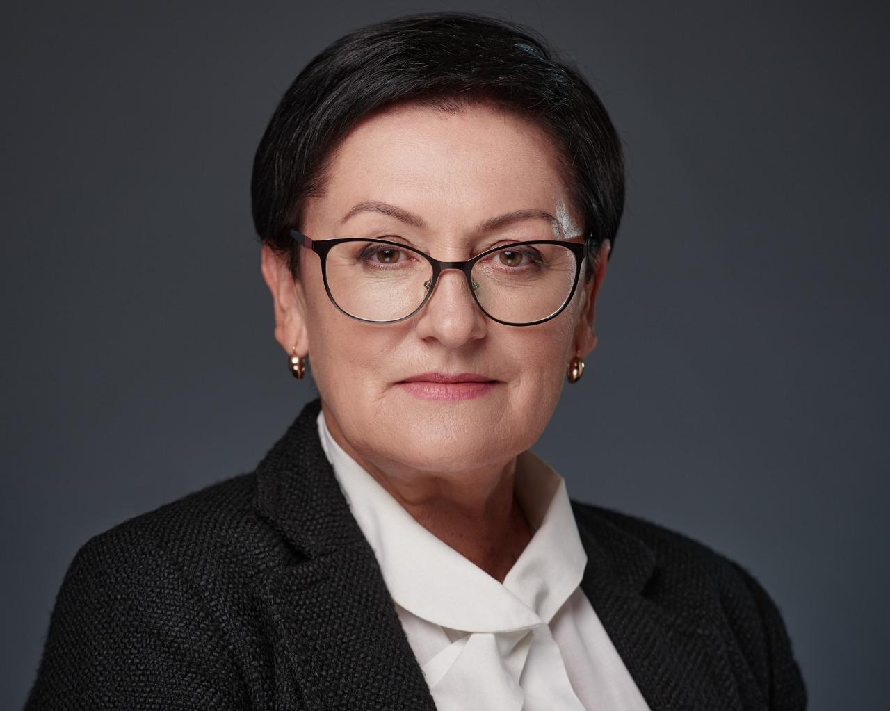 Галина Белоусова