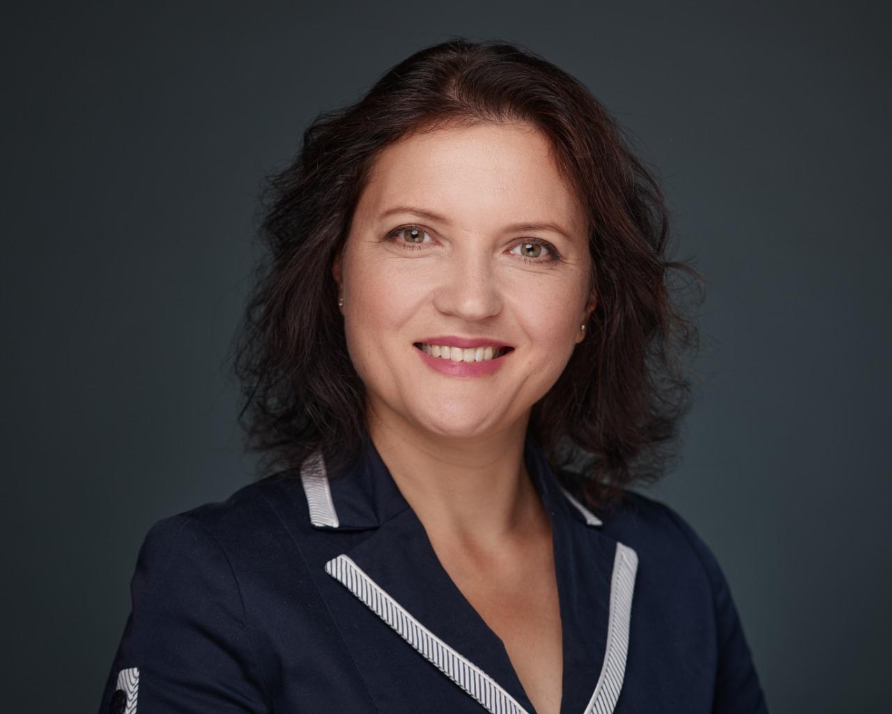 Мария Филинкова