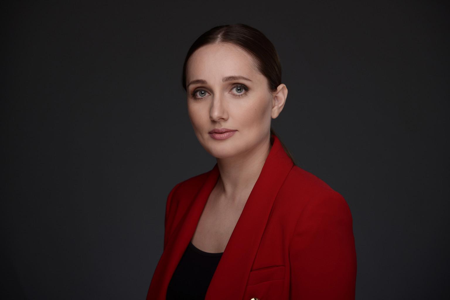 Юлия Полстянова