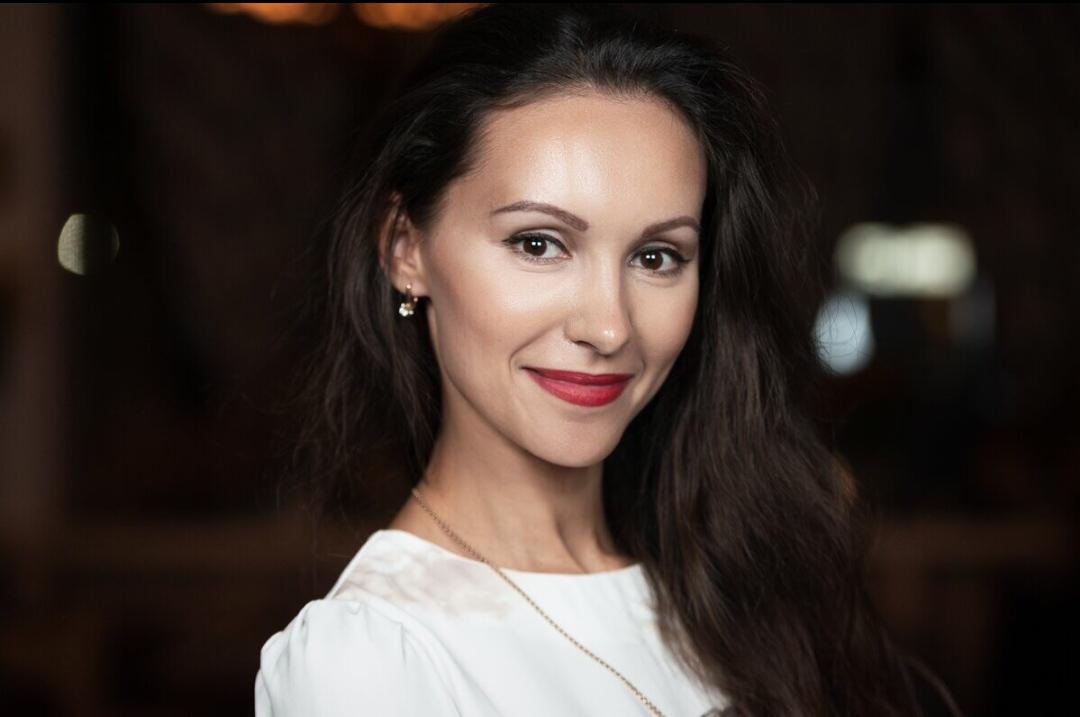 Анастасия Фириченкова