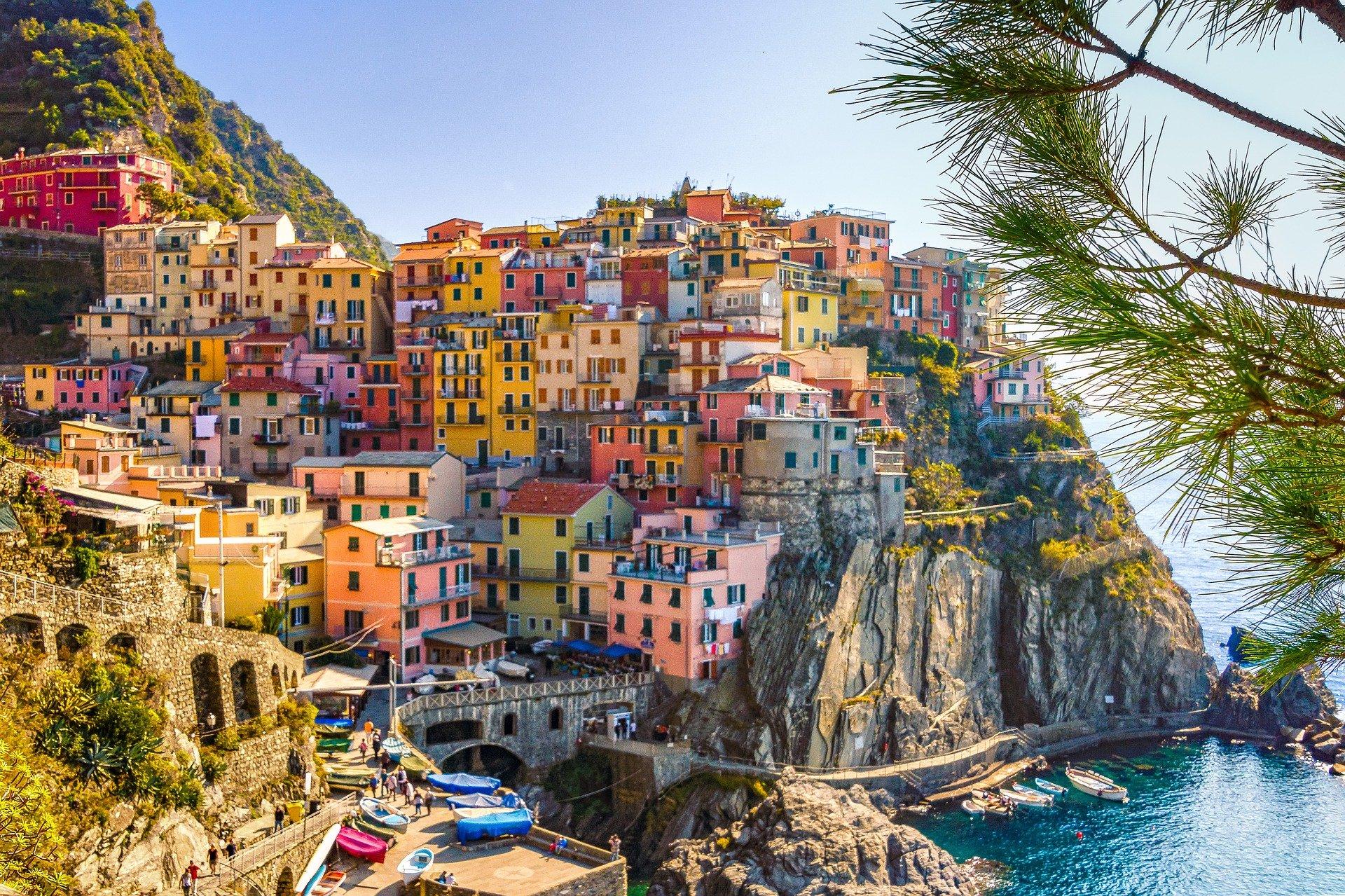 В Италии отменили комендантский час