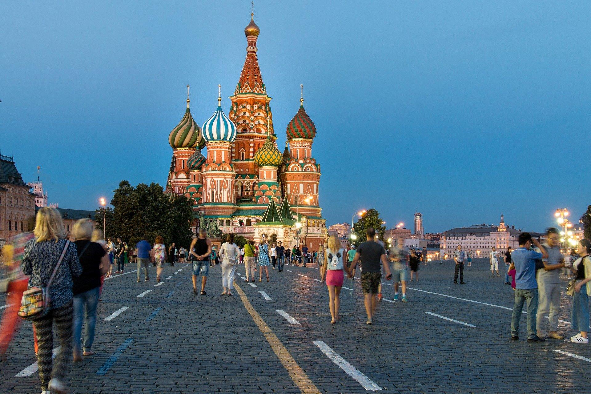 В Москве с 28 июня введут вход в заведения по QR-коду вакцинации
