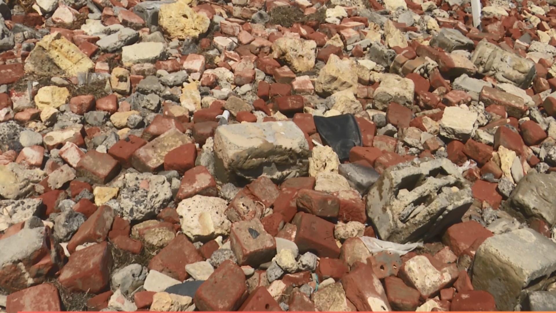 Здесь мусору не место: что грозит за неправильный вывоз строительных отходов