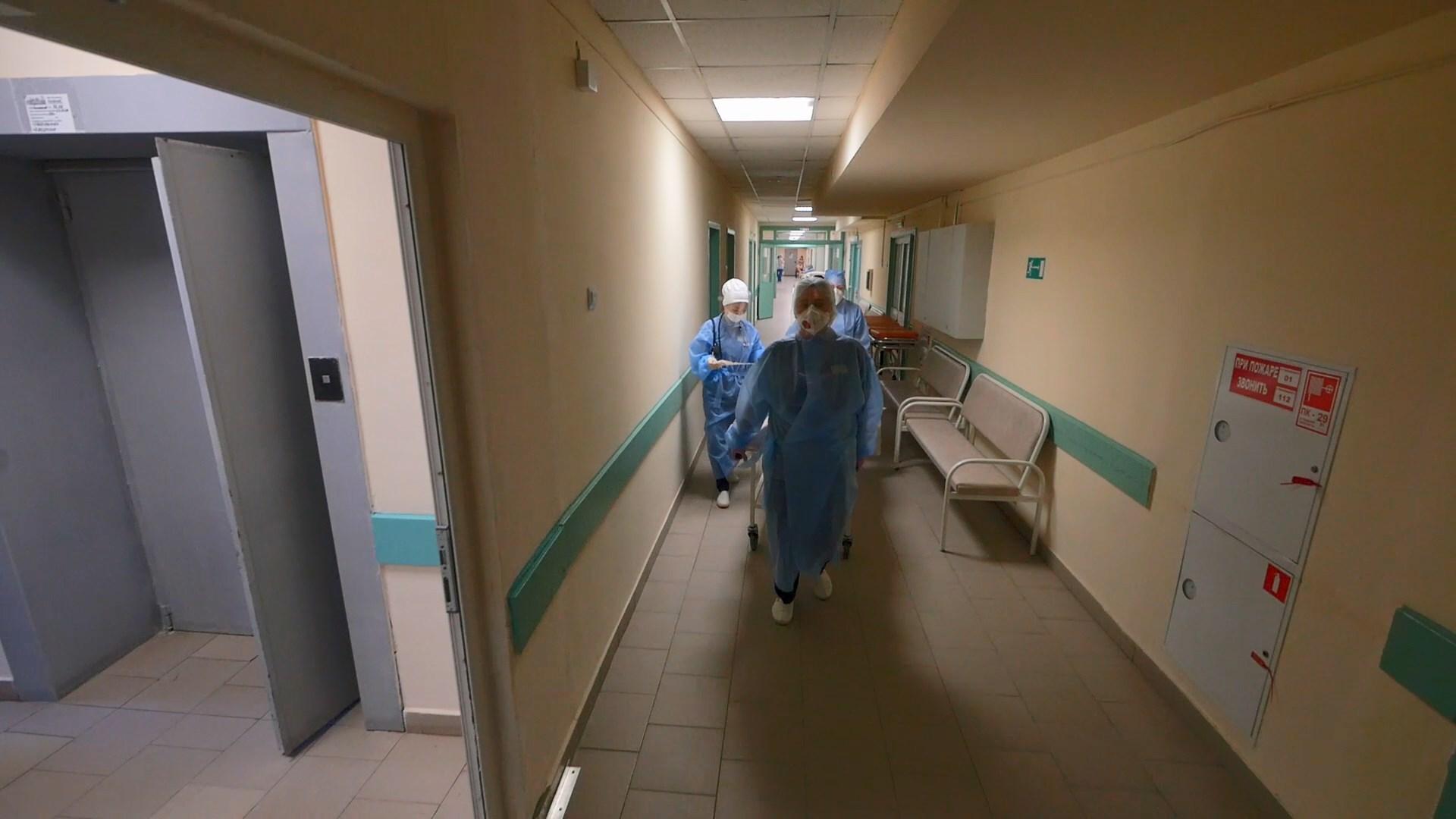Поликлинику при больнице № 20 в Ростове закрыли на капремонт