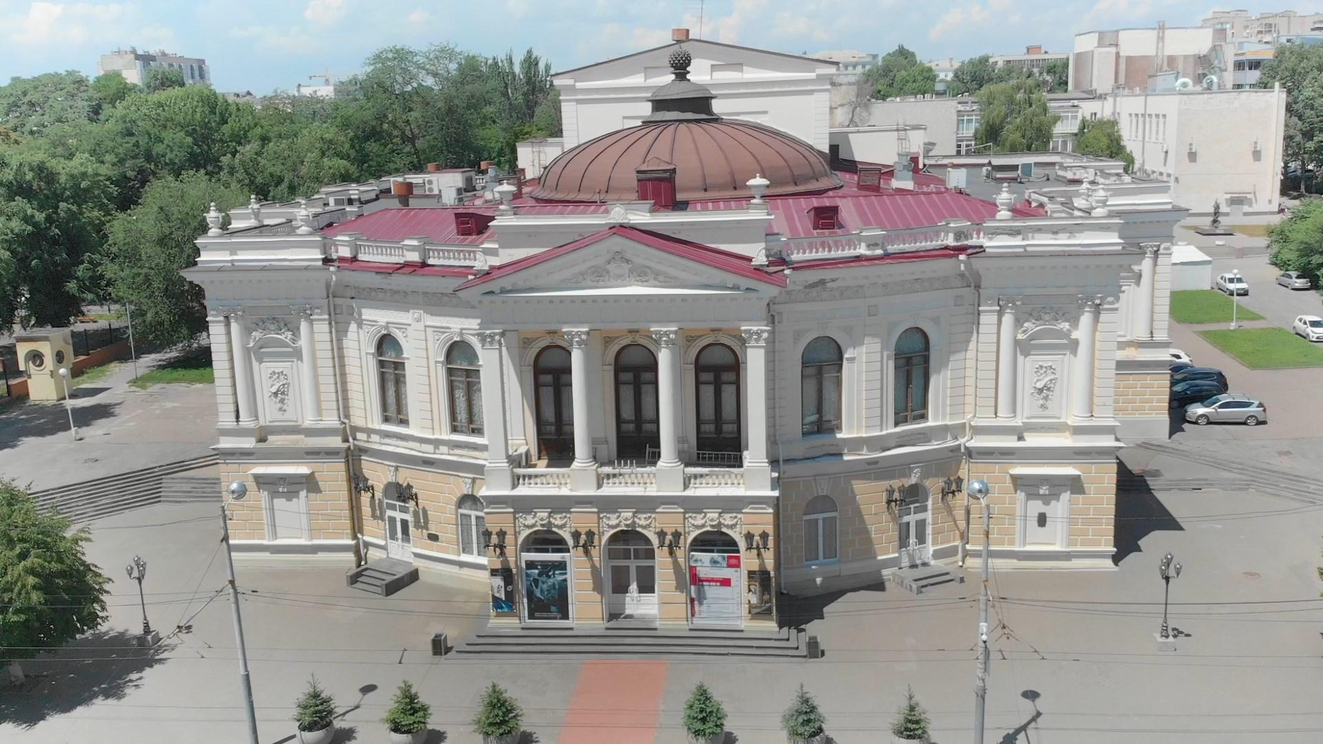 Ростов исторический: Нахичевань