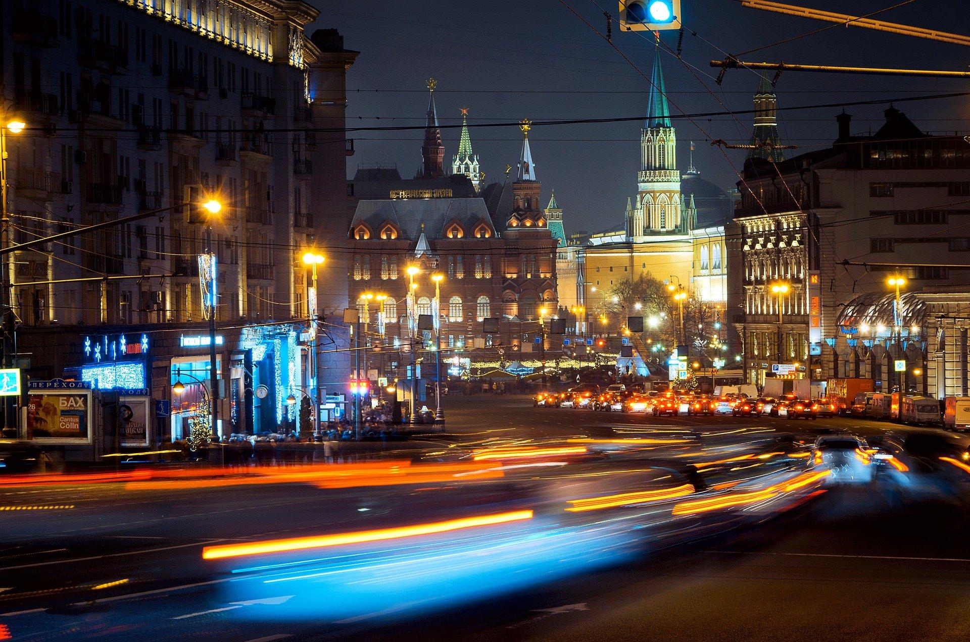 Собянин подписал указ о нерабочих днях в Москве с 15 по 19 июня для борьбы с коронавирусом
